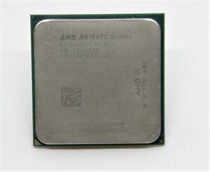 AMD A6-Series A6-5400B 3600MHz - AD540BOKA23HJ  Socket FM2