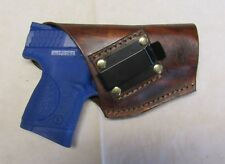 Right Hand IWB Concealment Holster for Smith & Wesson MP Compact