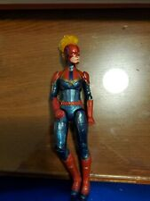Marvel Legends Hasbro Kree Sentry BAF Series Captain Marvel Action Figure (D)