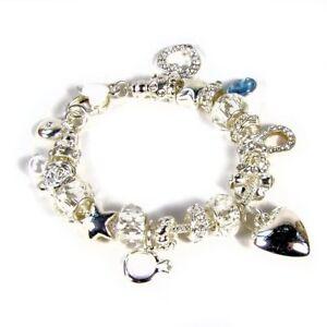 Amore Charm Bracelet for Bride (w211)