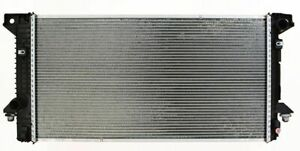 Radiator For Ford F-150  13225