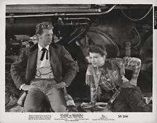 Anne Baxter, Dan Dailey ~ ORIGINAL 1950 scene still... A Ticket to Tomahawk