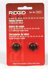 Ridgid  Replacement Cutter Wheel, 41317