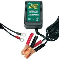 Deltran Battery Tender .75 AMP BATTERY CHARGER/MAINTAINER FOR 12 VOLT BATTERIES