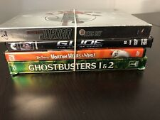 Used DVD lot of 5