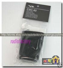 Yaesu Original Softcase CS-C92 CSC92 for VX-3R VX-3E