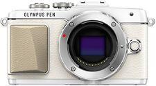 Olympus Pen e-pl7 Boîtier/Body catégorie B sous 300 Auslösungen Blanc