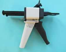 Dental Universal Cartridge Delivery Gun for Impression Material 1:1 2:1 Dispense
