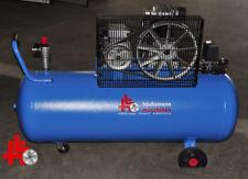 GIS Kompressor GS25/200/500/Car fahrbar Motor 400V