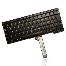 Tastatur für IBM Lenovo X1 Keyboard Deutsch 0C01453AA