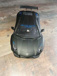LAMBORGHINI AVENTADOR LB-WORKS 1/12 GT Spirit OttO GTS12502BK