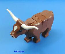 LEGO CITY / Tren (60052) Marrón Vaca