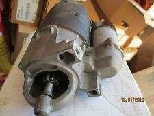 CADILLAC-BUICK-CHEVROLET-PONTIAC-OLDS--Remanufactured Starter-3631--NO CORE