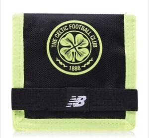 Celtic FC Foil Print Wallet 50/% Off Retail Price RRP is £10