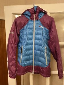 Womens Berghaus jacket size 10