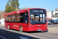 2726 HF65AYE Wilts & Dorset - Salisbury Reds, Salisbury 6x4 Quality Bus Photo B