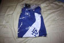 Los Angeles Dodgers Nike DRY Fit Shorts Blue LA MLB SIZE LARGE Men's New Kershaw