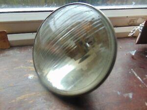 LUCAS HEADLIGHT REFLECTOR