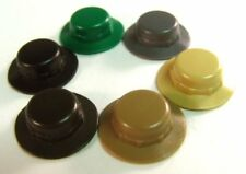 Brickarms BOONIE Hat for Combat WW2 Military Minifigures -Pick your Color!-