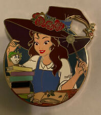 Magical Belle Beauty And The Beast Fantasy Pin