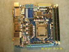Gigabyte GA-H55N-USB3 Rev: 1.0 Mini-ITX Motherboard w/ Intel Core i3 530, 4GB Me