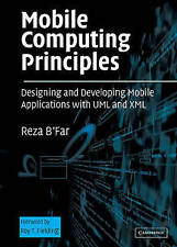 Mobile Computing Principles: Designing and Developing Mobile Applications with