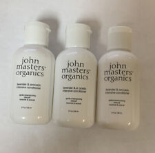 JOHN MASTERS ORGANICS INTENSIVE CONDITIONER 2 FL OZ - Pack Of 3