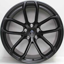 22 inch FORGED WIDE PAK ALLOY WHEELS TO SUIT NEW PORSCHE CAYENNE WAGON AND COUPE