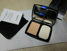 Chanel Double Perfection Lumiere Long Wear Flawless Powder SPF 15 Beige-Rose 32