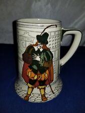 Royal Doulton England Vintage Stein Mug D4730