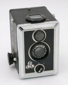 Box-Kamera Lindar 6 x 6 von Linden, Lüdenscheid
