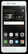 Teléfonos móviles libres blanco con conexión 4G Huawei