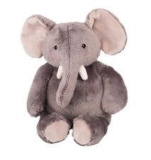 Moulin Roty Les Tout Doux Super Morbida Pelliccia di Tessuto Elefante Bambola Da wyestyles