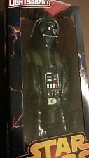 Star Wars Hasbro Darth Vader 12 inch Action Figure with Lightsaber 2013 NEW