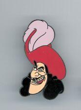 Disney Shopping Villains Lanyard - Peter Pan Villain Captain Hook Pin