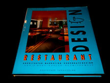 Ingrid Wenz-Gahler / Roswitha Wesp - Restaurant Design - Architektur - Marketing