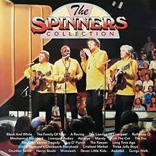The Spinners - Spinners Collection CD Hallmark