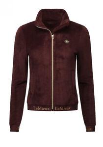 Lemieux Liberte Fleece Jacket Rioja 14-16