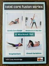 Total Core Fusion Series - Linda Wooldridge - Barlates Body Blitz