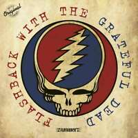 New: GRATEFUL DEAD - Flashback with the Grateful Dead CD