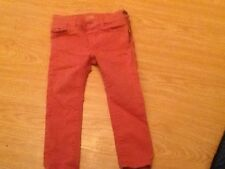 Tommy Hilfiger Kids trousers 2T