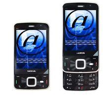 "Original Nokia N96 - Double Side Slide Phone 2.8"" 3G Wifi 16GB 5MP GPS Bluetooth"
