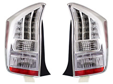 Fits 10-11 Toyota PRIUS Tail Lamp / Light Right & Left Set