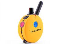 E-Collar Technologies Educator Dog Training Collar 3/4 Mile Range ET-400/402