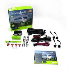 VALEO Beep & Park Kit 3 632002 Einparkhilfe Hinten 4 Sensoren mit Display