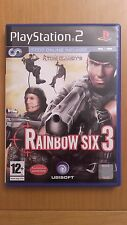 RAINBOW SIX 3 UBISOFT PS2