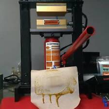 4 ton Dab Press for Rosin/Shatter/Marijuana extract
