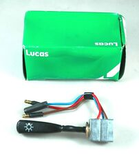Range Rover Headlight Switch (up to 10/85) Genuine Lucas New