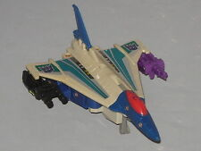 G1 TRANSFORMER TARGETMASTER NEEDLENOSE COMPLETE PROF:CLEANED LOT #3