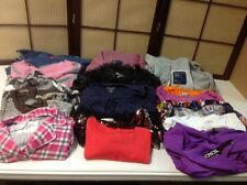 Wholesale LOT Jrs/Ms Tops All Sz Small 16 Pieces